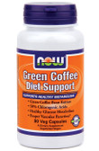 Now Foods Green Coffee Diet Support 90 vCaps
