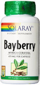 Bayberry 475 mg 100 Caps Solaray