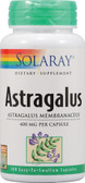 Astragalus 400 mg 100 Caps, Solaray