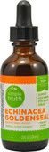 Echinacea Goldenseal Natural Orange 2 oz, Simple Truth