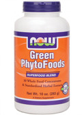 Green Phytofoods 10 oz Now Foods, Green Super Food