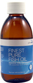 Finest Pure Fish Oil 6.8 oz, Pharmax