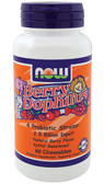 BerryDophilus 60 loz Now Foods, Healthy Intestinal Flora