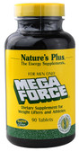 Mega Force For Men Only 90 Tabs, Nature's Plus