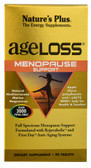 AgeLoss Menopause Support 90 Tabs, Nature's Plus