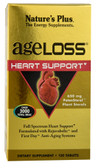 AgeLoss Heart Support 120 Tabs, Nature's Plus
