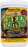 Source of Life Green Lightning Energy Drink 0.5 lb, Nature's Plus