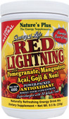 Source of Life Red Lightning Antioxidant Energy Drink 0.5 lb, Nature's Plus