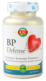 BP Defense 60 Tabs, KAL