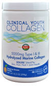 Clinical Youth Collagen Powder Tangerine Dream 10.5 oz, KAL