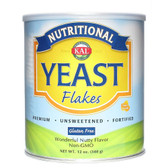Kal Nutritional Yeast Flakes 12 oz, KAL