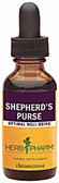 Shepherd's Purse Optimal Well Being 1 oz, Herb Pharm