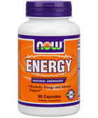 Energy Metabolic Diet 90 Caps Now Foods, Weight Loss, Energy