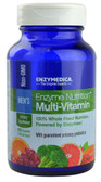 Enzyme Nutrition Men's Multi-Vitamin 60 Caps, Enzymedica