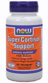 Now Foods Super Cortisol 90 Caps, Adrenal Support