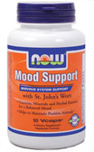 Mood Support  St John's Wort 90 vCaps, Now Foods