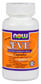 Now Foods Eve Multivitamins 120 Caps, Vitamins