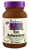 Eye Antioxidant 60 Vcaps, Bluebonnet Nutrition