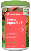 Green Superfood Energy Drink Powder Watermelon 14.8 oz, Amazing Grass
