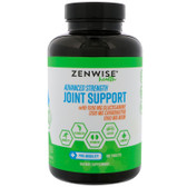Advanced Strength Joint Support 180 Tabs Zenwise