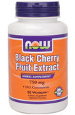 Now Foods Black Cherry Extract 750 mg 90 Caps, Inflammation