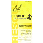 Rescue Remedy Pet 20 ml Bach Flower Essences, Pets Stress