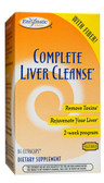 Complete Liver Cleanse 84 UltraCaps Enzymatic Therapy