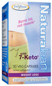 7 Keto with Naturalean 30 UltraCaps Enzymatic Therapy