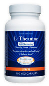 L-Theanine 180 UltraCaps Enzymatic Therapy