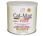 CalMag Plus Fizz Lemon Lime 1 CAN Baywood