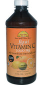 Vitamin C 1000 16 oz, Dynamic Health