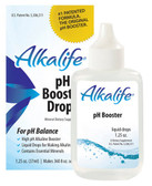pH Booster Drops 1.25 oz, Alkalife pH alkaline booster