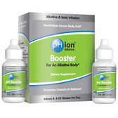 pH Booster Kit 2 oz Phion Balance, Alkaline Body