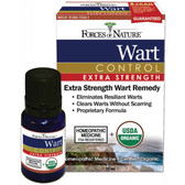 Wart Control Extra Strength 11 ml Forces of Nature