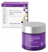 BioActive 8 Berry Fruit Enzym Mask 1.7 oz Andalou