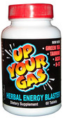 Up Your Gas 60 Tabs, Hot Stuff Nutritionals