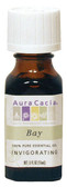 Aura Cacia Bay 100% Pure Essential Oil 0.5 oz bottle