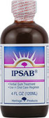 Ipsab Herbal Gum Treatment 4 oz, Heritage, Oral Care