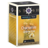 Chamomile Tea CF 20 ct Stash Tea, Calming