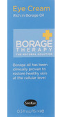 Borage Dry Skin Therapy Eye Cream .5 oz, Shikai
