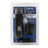 Streamlight-MAGLITE 75175 Battery House and Car Charger