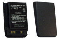 AUDIOVOX CDM4000 Battery