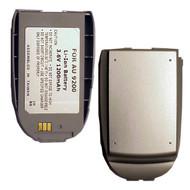 AUDIOVOX CDM9200 Battery