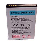 AUDIOVOX HTC TYPHOON Battery