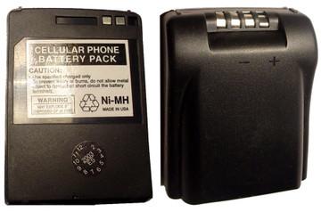 AUDIOVOX MVX700 Battery