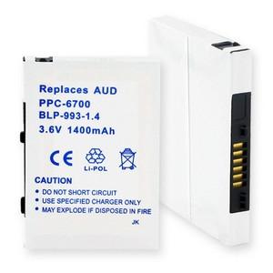 Audiovox PPC6700