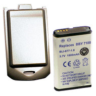 BLACKBERRY  8300 CURVE Battery