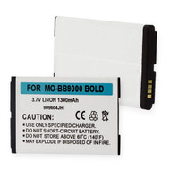 BlackBerry 30-1134-01-RM Cellular Battery