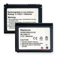 Cingular 3125 Cellular Battery
