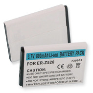 Ericsson W550I Cellular Battery
